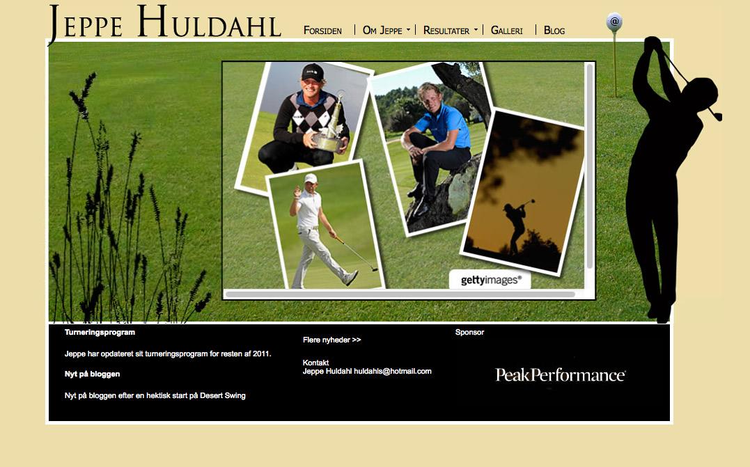 Jeppe Huldahl