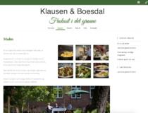 Klausen & Boesdal